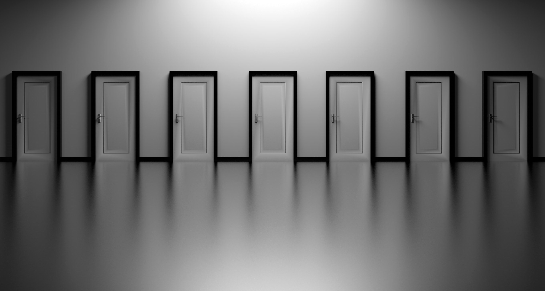Choosing Security Door Systems