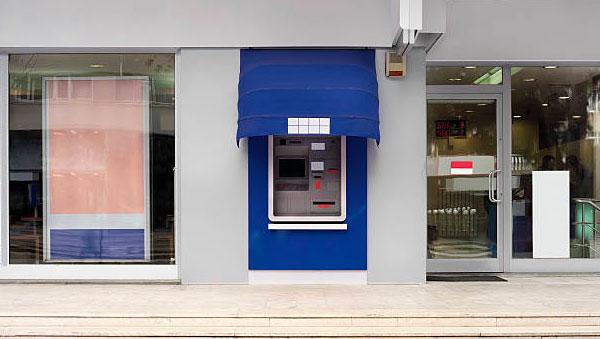 bank access control