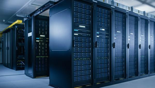 Data Center Access Control